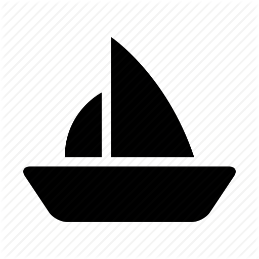 Boat-black