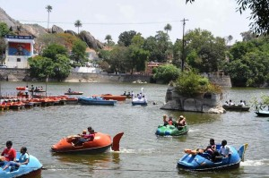 Mount Abu Tourism