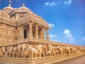 Gandhi Nagar Tourism