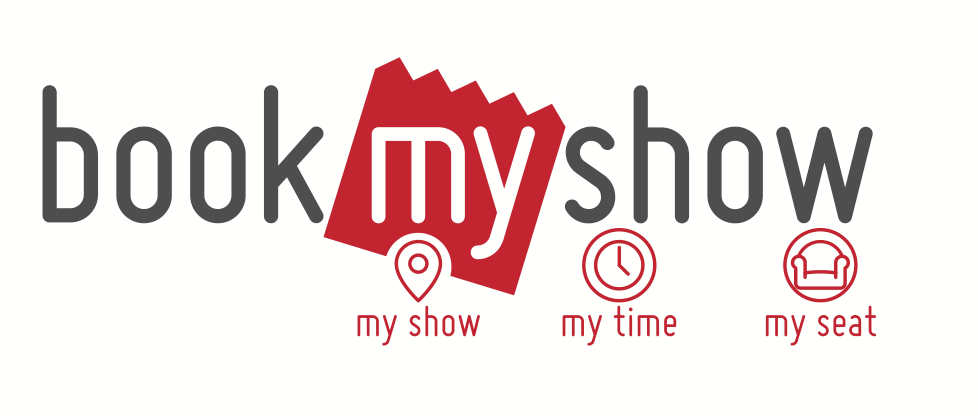 Top Indian travel Apps - book my show