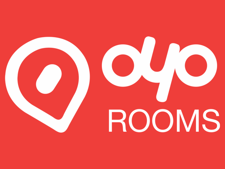 Indian Travel Apps - Oyo Rooms