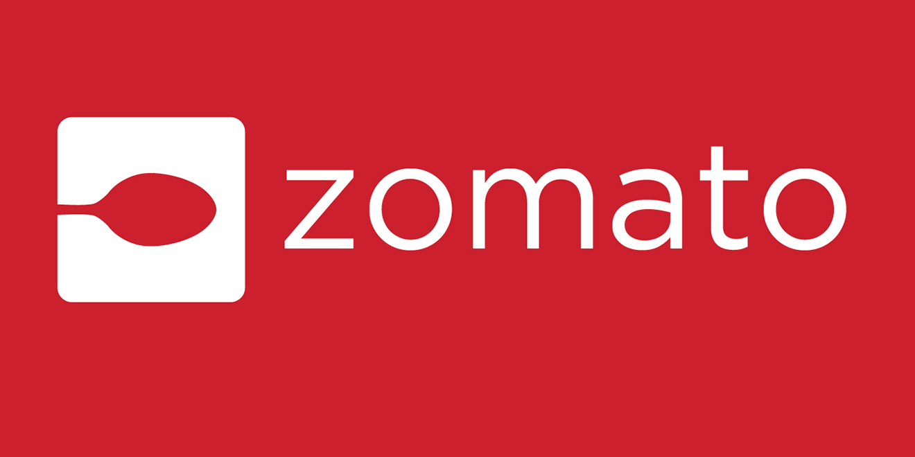 Indian Travel App - Zomato