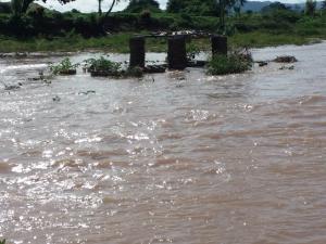 Chitravati in Anantapur