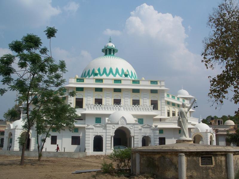 Faridkot Tourism