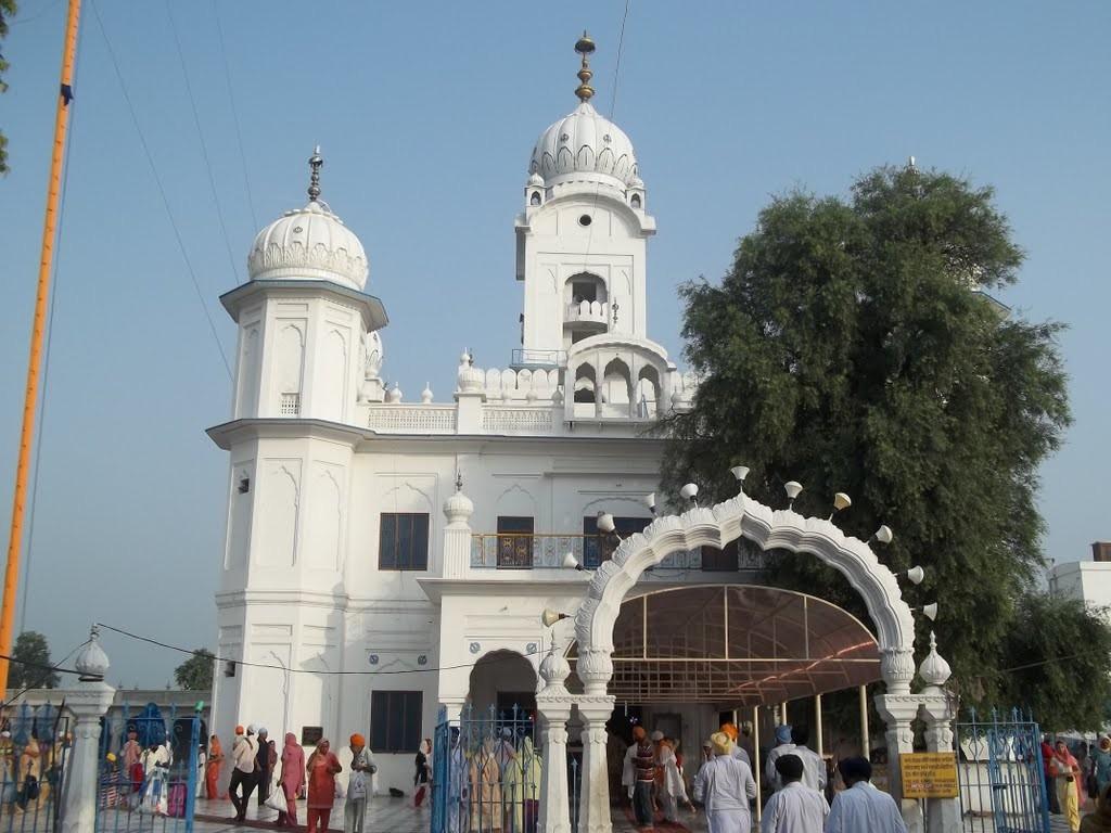 Ferozepur Tourism