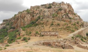 Gooty Fort Anantapur