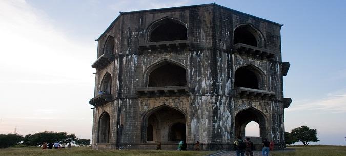 Ahmednagar Tourism