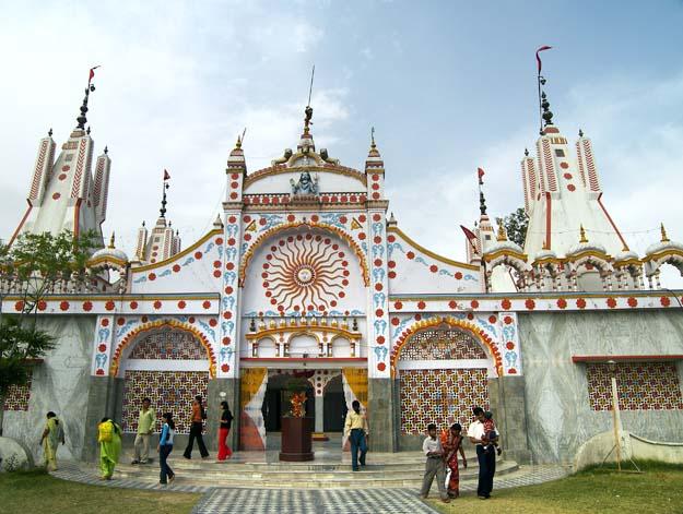 Jalandhar Tourism