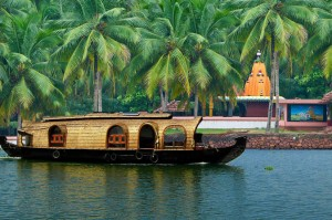 Kochi Tourism