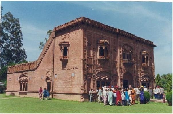 Ludhiana Tourism