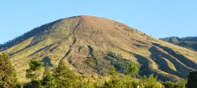 Mountain in Guntur