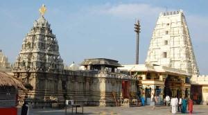 Temple in Karimnagar