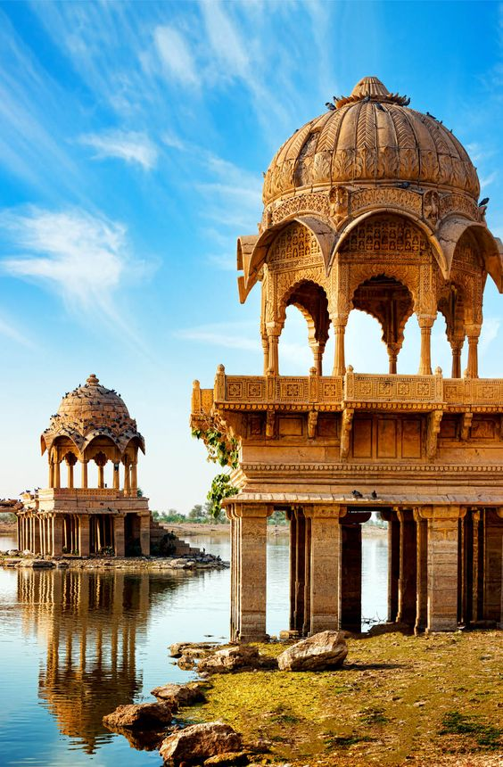 Classical India Tour