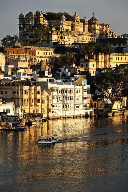 India luxury Travel