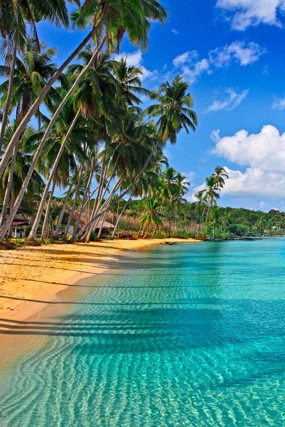 Kerala Beach Holidays