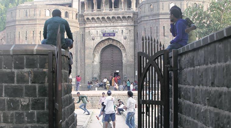 Pune Tourism