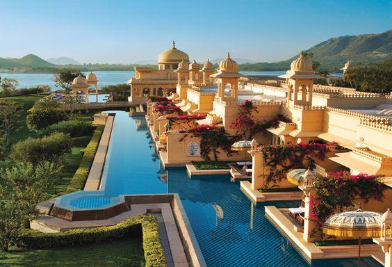 Village Called India Tour