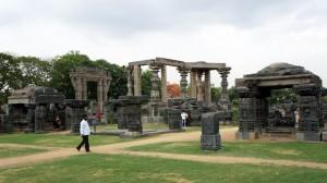 Fort in Warangal
