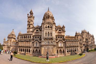 gujarat palaces