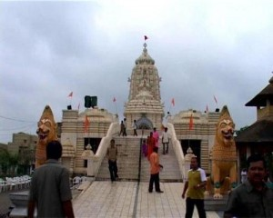 Jagannath Temple in Raipur