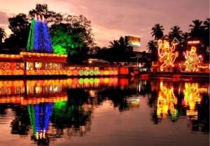 Kidangoor Temple