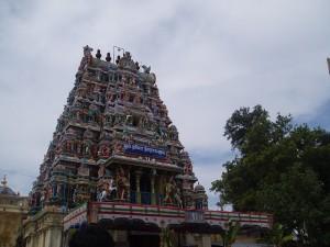 Madurai Temples