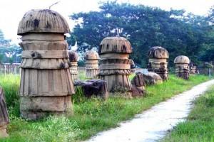 Mokokchung Tourism