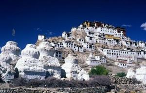 Palace in Leh Ladakh