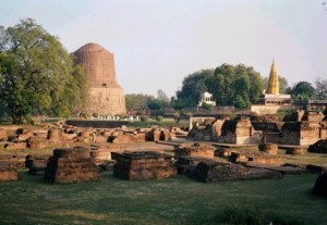 Bodh Gaya Tourism and Travel