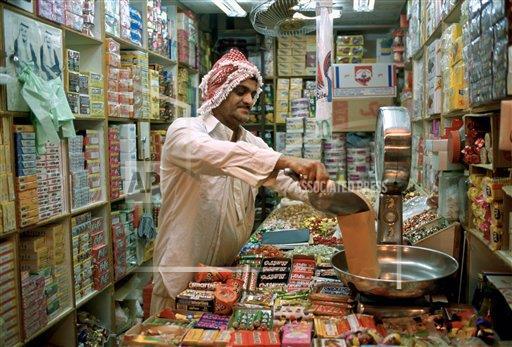 Shopping in Patna