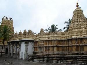Shweta Varahswamy in Mysore