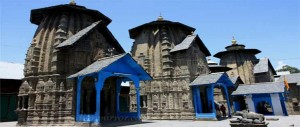 Temple in Chamba